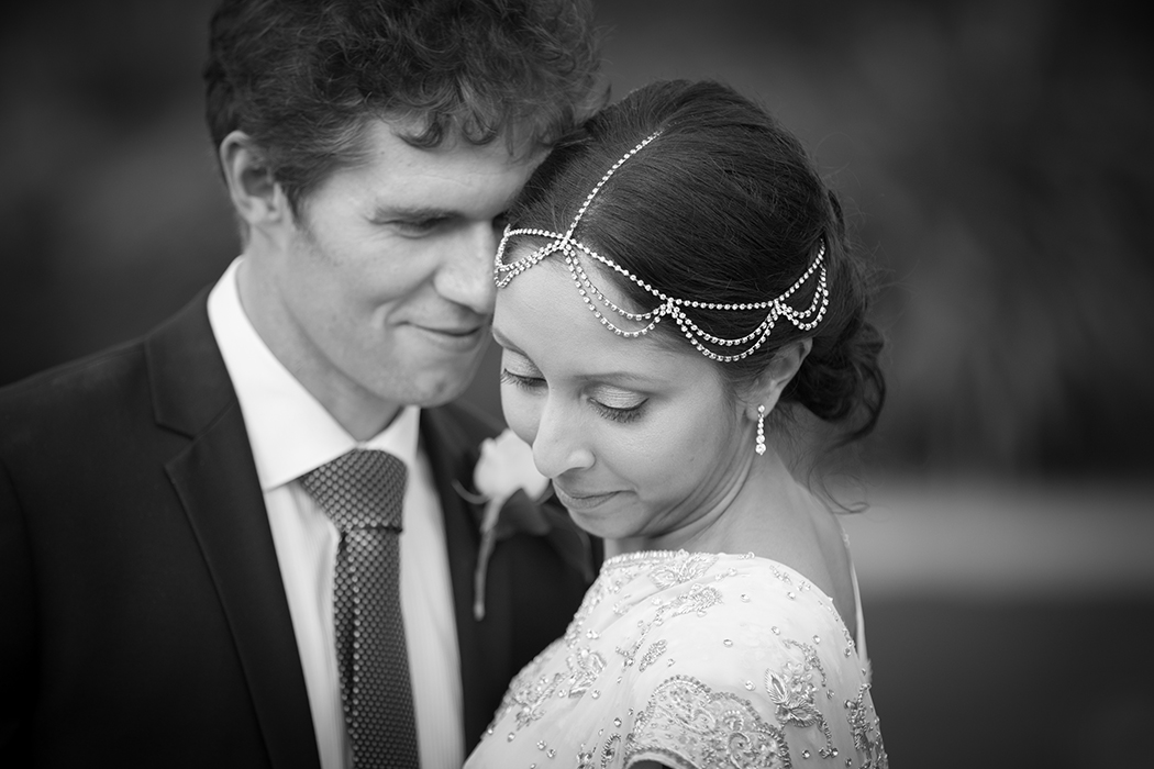 Royal Auckland Golf Club Wedding