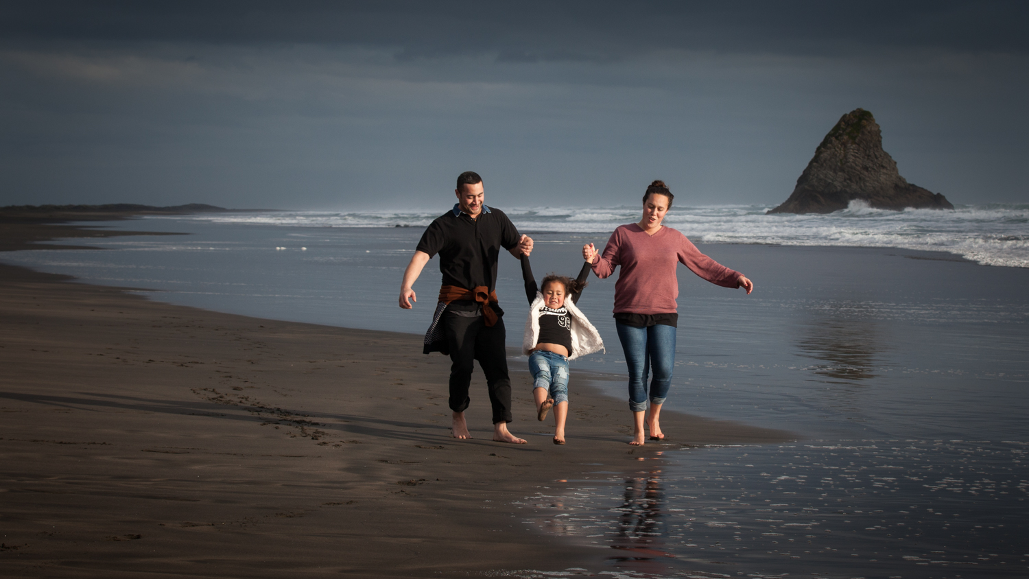 Family Photographers in Auckland