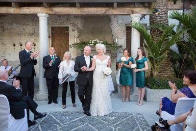 Mantells Mt Eden Wedding- Mala Photography