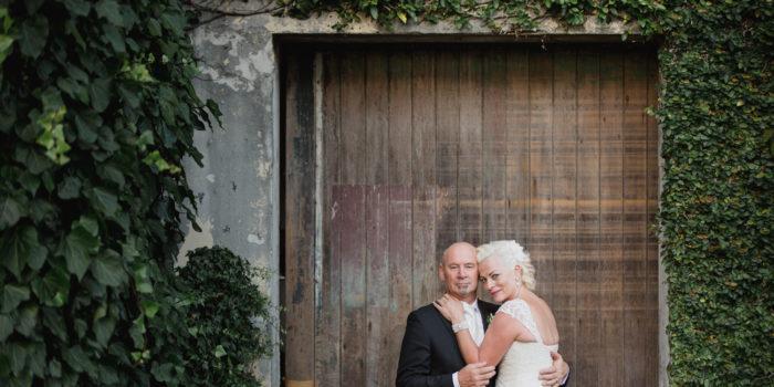 Auckland Wedding Photography<br><span>Linda & Steve</span><br><span>Mantells Mt Eden, Auckland</span>