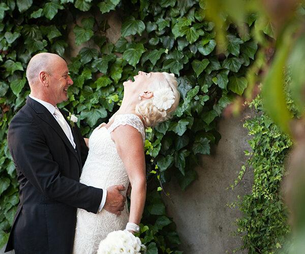 Auckland Wedding Photography<br><span>Mantells, Mt Eden</span><br><span>Linda & Steve</span>