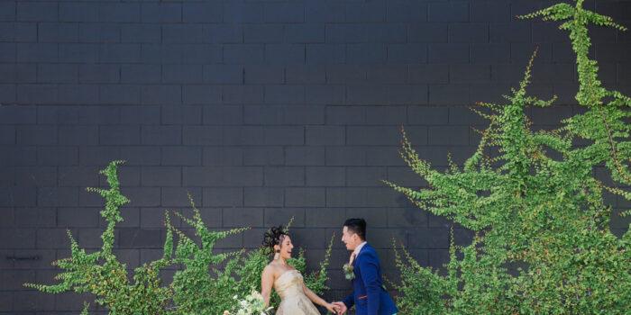 Sustainable Styled Wedding Shoot<br><span>Fab 'n' Funky</span><br><span>Wedding Inspo</span>