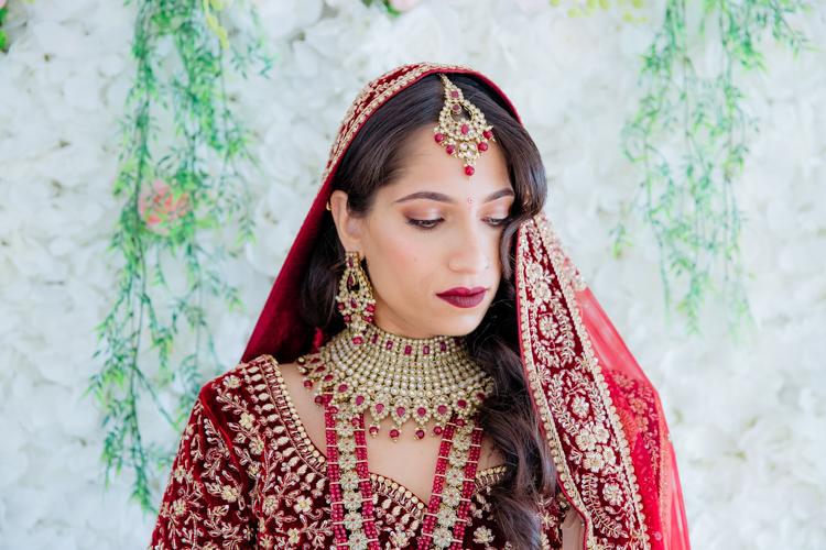 Indian Wedding Photography<br><span>Auckland<br><span>Pooja & Nayan</span>